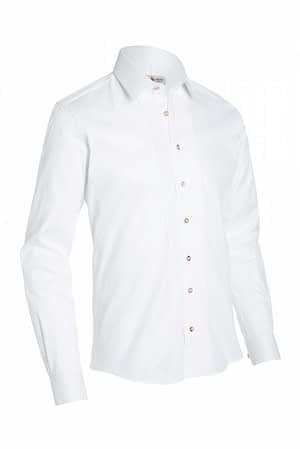 White Bavarian Shirt