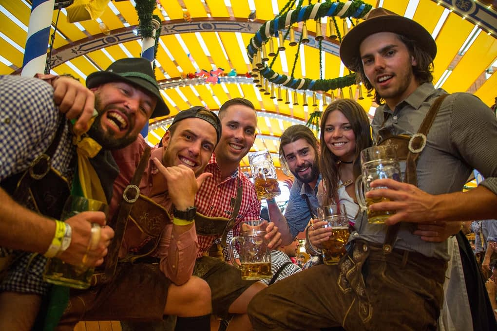 Oktoberfest: Why Is Genuine Leather Lederhosen A Must?