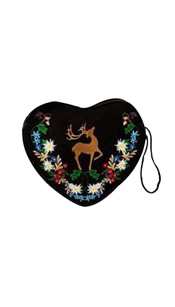 Ladies Bavarian Trachten Hand Bag