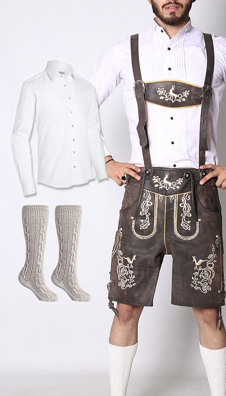 Three Top Trends For this Oktoberfest