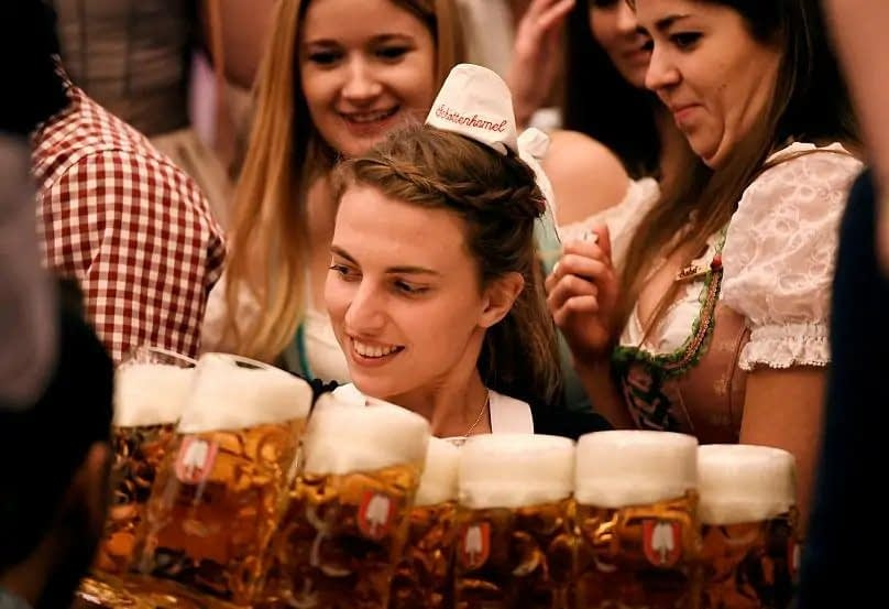 5 Most Important Things to do – When Oktoberfest is three Months Ahead