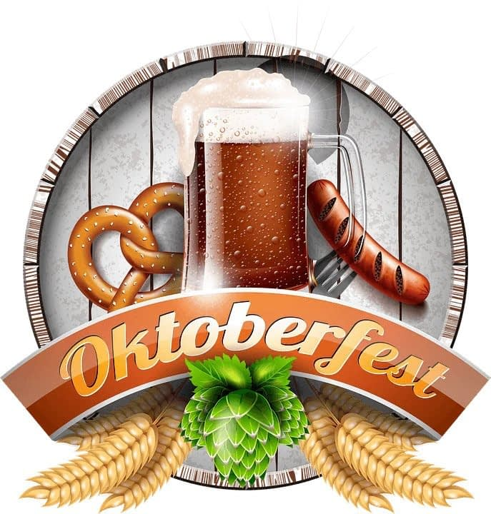 Going to Oktoberfest in Bavaria